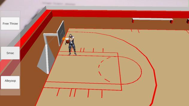 bARsketball instructor screenshot 3