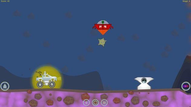 Moon Guard apk screenshot