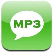 MP3 Rocket icon