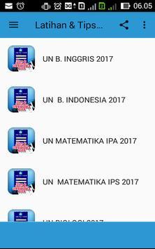 LATIHAN & TIPS UNBK SMA 2018 screenshot 2