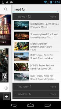 Kotakgame Mobile apk screenshot