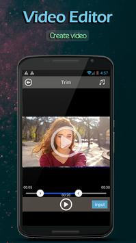 Videos Editor apk screenshot