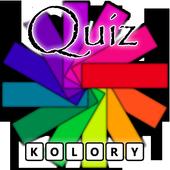 Quiz Colors icon
