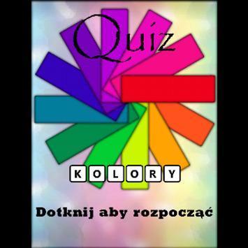 Quiz Colors poster