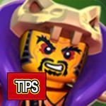 Tips Lego Ninjago Tournament VideoGame-APK