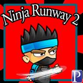 Ninja Runway 2 icon