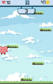 Pixel Jumper apk screenshot