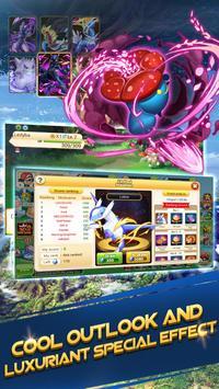 Pocket Clan screenshot 4