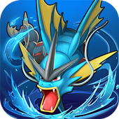 Pokemon Saga icon