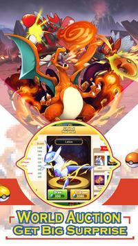Pocket Alliance poster