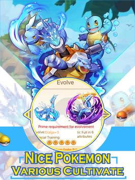 Pocket Alliance screenshot 7
