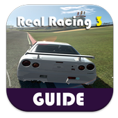 Guide Real Racing 3 icon