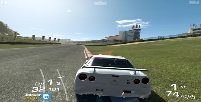 Guide Real Racing 3 screenshot 2