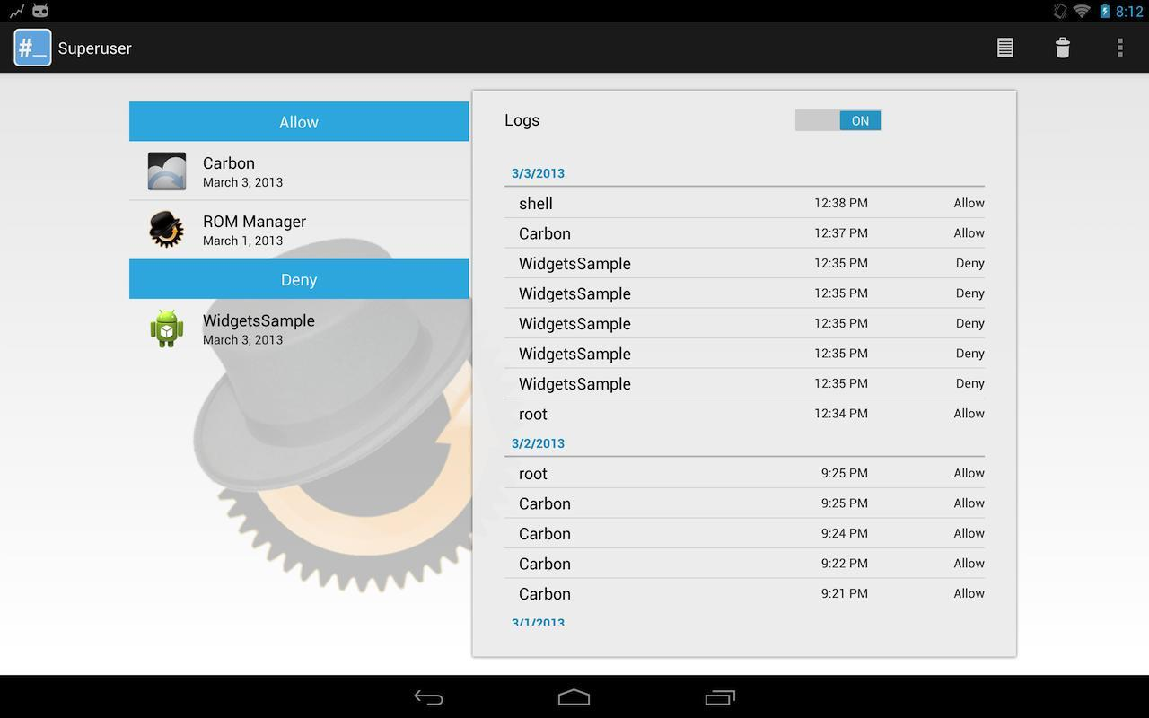 superuser elite apk full free download