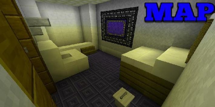 Map who yourDaddy MinecraftPE apk screenshot
