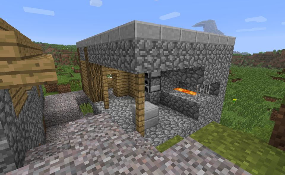 Modding API Forge for MCPE for Android - APK Download