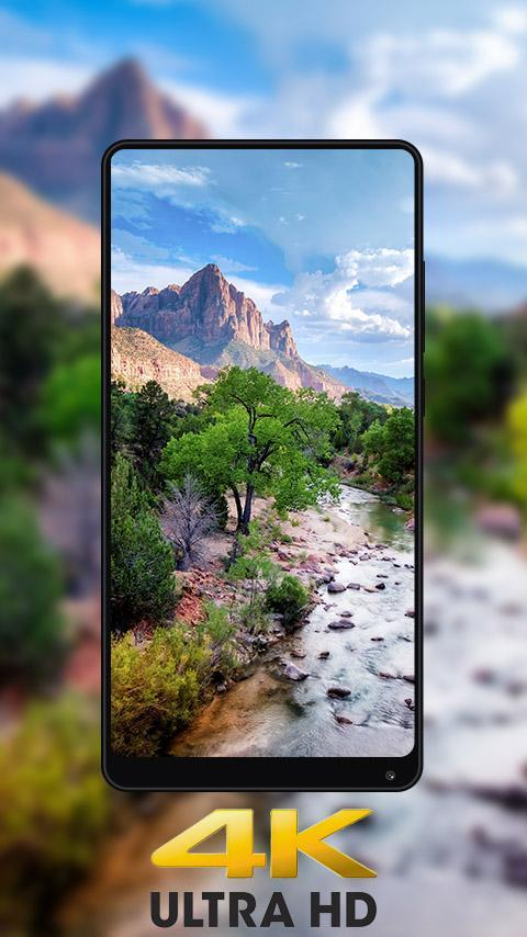 4k Nature Wallpapers For Android Apk Download