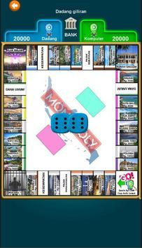 Monopoli Indonesia screenshot 1