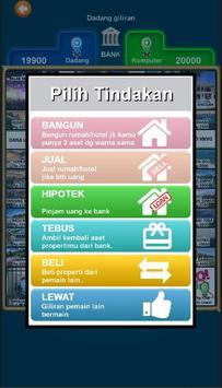 Monopoli Indonesia screenshot 2