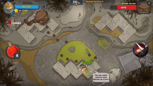 KillBoss2 apk screenshot