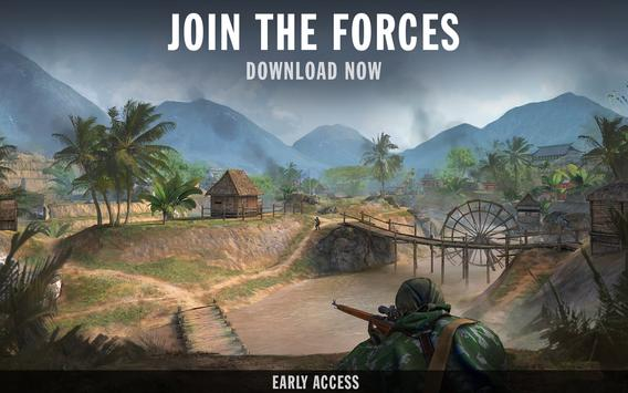 Forces of Freedom screenshot 12