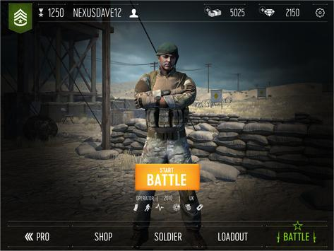 Forces of Freedom (Early Access) apk screenshot