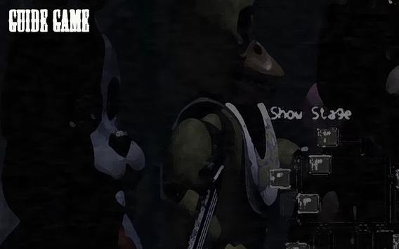 Tip FNAF Sister poster