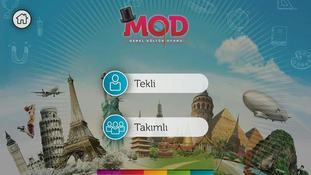 MOD screenshot 1