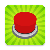 Save The World The Red Button icon