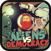 Aliens vs Democracy icon