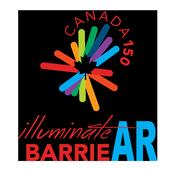 Illuminate Barrie AR icon