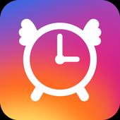 Angel Alarm icon