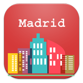 Madrid City Guide icon