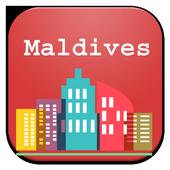 Maldives City Guide icon