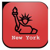 NewYork City Guide icon