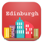 Edinburgh City Guide icon