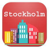 Stockholm City Guide icon