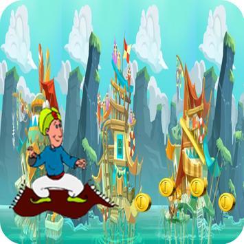 Aladdin To Super Adventure apk screenshot