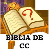 Biblia CF icon