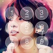 Kpop Lock Screen HD icon