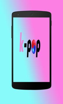 KPoP Ringtones- Free apk screenshot