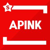 스타캐시 for APINK(에이핑크) icon