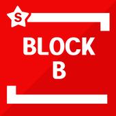 스타캐시 for BLOCK-B(블락비) icon