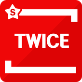 스타캐시 for TWICE(트와이스) icon