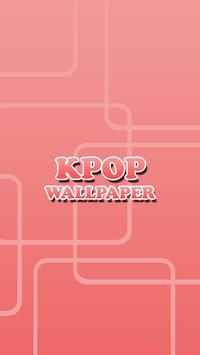 Wallpaper Kpop HD poster