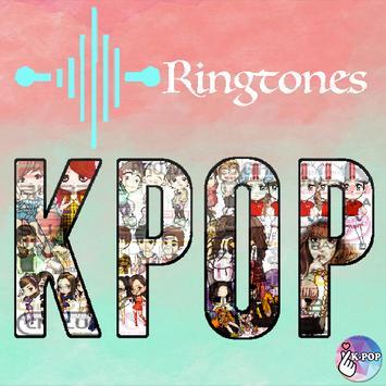 Kpop Ringtones Offline poster