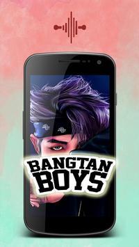 Kpop Ringtones Offline screenshot 2