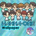 Wanna One Fanart Wallpapers
