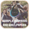 Day6 Lyrics & Wallpapers icon
