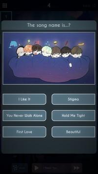 BTS from heaven screenshot 2